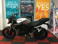 2015 YAMAHA MT 125 MT 125 ABS NAKED