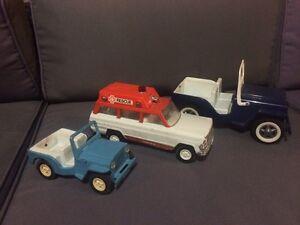 Tonka toys.  Kitchener / Waterloo Kitchener Area image 1