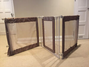 Baby gate for free