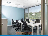 Fully Furnished - ( FALCON GATE -AL7) Office Space to Let in Welwyn Garden City