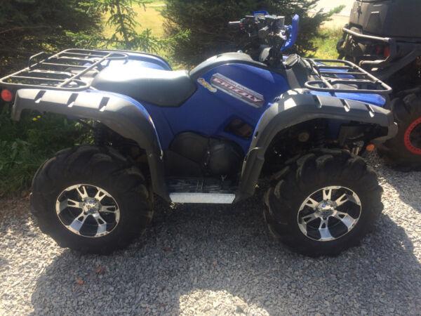 Used 2012 Yamaha 700