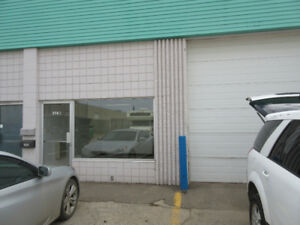 Southside Office Warehouse For Lease