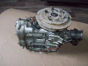 Suzuki DT30 Outbord Motor