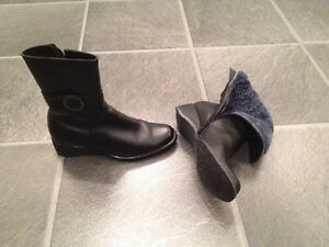 GIRL'S boots&runners sizes 35, 36 EUR (youth sizes 3, 3.5, 4, 5)