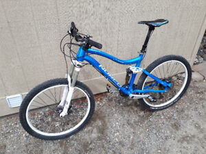 2012 Norco 'Sight 3' Full Supension Mountain Bike