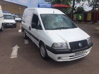 CHEEP VAN FOR WORK MOT MAY 2017 ONLY £1295 NO VAT