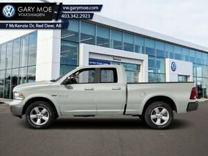 2015 Ram 1500 ST  -  Power Windows -  Power Doors