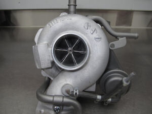Turbo VF40 -  VF52 Outback legacy