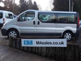 Renault Trafic GF63ZXB