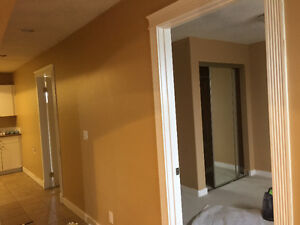 2 bedrooms basement with separate entrance in Coral Springs