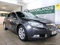 Vauxhall Insignia 2.0CDTI 16V SRI NAV 160 Estate Auto [4X SERVICES and SAT NAV]
