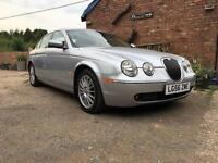 Jaguar S-Type 4.2 V8 SE An Outstanding Car With Full Guy Salmon Service History