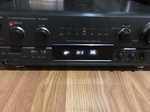 Technics SA-DX940 - AV receiver