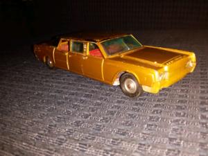 Corgi Toys Lincoln Continental Limo