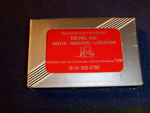 DYNAMIC PLAYING CARDS-DEVAL INC-MANUTENTION-FULL DECK