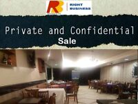 RESTAURANT FOR QUICK SALE