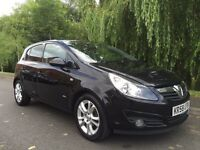 VAUXHALL CORSA 1.2 SXI A/C LOW MILEAGE FULL MOT SERVICE HISTORY FIRST TO SEE WILL BUY