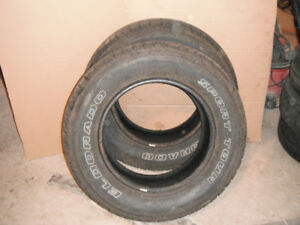 Two Tires for sale