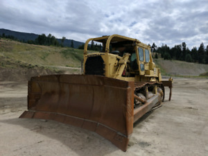 Caterpillar | Buy or Sell Heavy Equipment in British