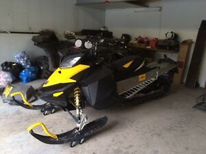 2009 skidoo summit x 800 154