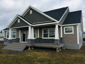 Craftsman Home with over 1700 sq ft by Patterson Homes