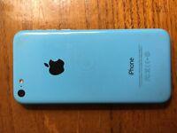 iPhone 5C Blue 8GB EE