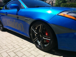 2007 Hyundai Tiburon GT, Supercharged Show Car
