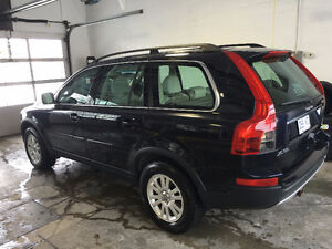 2008 Volvo XC90 AWD 5 seats Excellent condition 136 000KM
