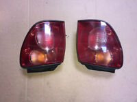 1999-00 LEXUS RX 300 OUTER TAIL LIGHT ASSEMBLY OEM