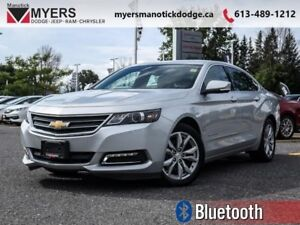 2018 Chevrolet Impala LT  - Bluetooth -  SiriusXM - $139.02 B/W