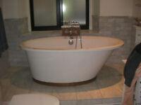 robinet pour bain