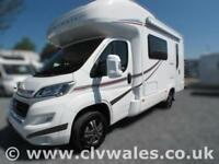 Auto-Trail Tribute T-615 Lo-Line Motorhome SAVE £3,363 OFF RRP MANUAL 2018