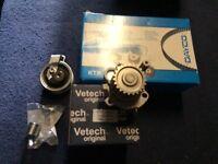 Vw 1.8t 20v golf / Passat timing belt kit + Water Pump