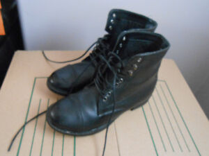 Riding boots - Auken Size 2