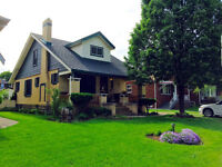 BEAUTIFUL HOME FOR RENT IN SOUTH WALKERVILLE