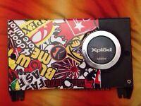 Sony Xplod XM-2002-GTR 1200watts amplifier