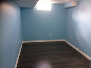 Available Now-- Basement for Niagara College girls only