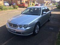 2003 Rover 75 2.0 Diesel