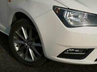 2015 SEAT Ibiza 1.2 TSI I-TECH 5d 104 BHP Hatchback Petrol Manual