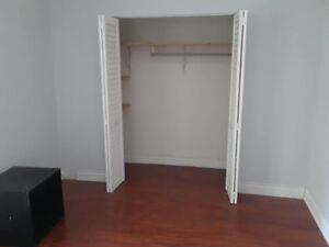 CHAMBRE NON MEUBLÉE A LOUER FRONTENAC/UNFURNISHED ROOM FOR RENT