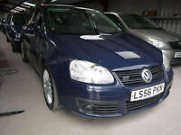 Volkswagen Golf 1.4 TSI ( 170ps ) GT Automatic - 68000 Miles - Service History