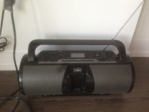 Express Music BoomBox for sale