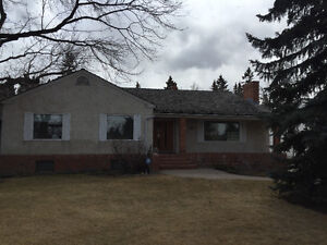 Mount Royal Bungalow 1419 Prospect Ave. SW