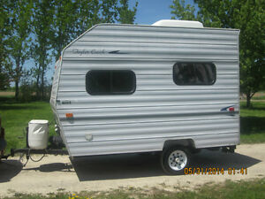 Buy Or Sell Campers Amp Travel Trailers In Owen Sound Used