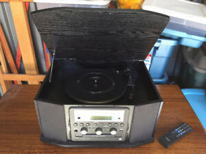 Access Barrie Storage Unit Sale - item #10 Teac Compact Stereo