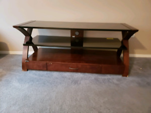 TV stand up to 70""