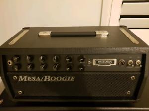 Mesa Boogie F30 Tube Amplifier 30W