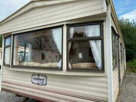 Static Caravan For Sale Offsite 2 Bedrooms - Cosalt Sandhurst 35x12ft
