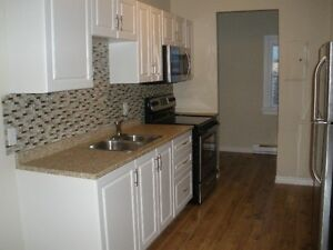 BEAUTIFULLY RENOVATED 2 BEDROOM -AVAILABLE IMMEDIATELY