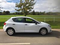 Seat Ibiza 1.2TD ( 75ps ) CR ( a/c ) 2013 S